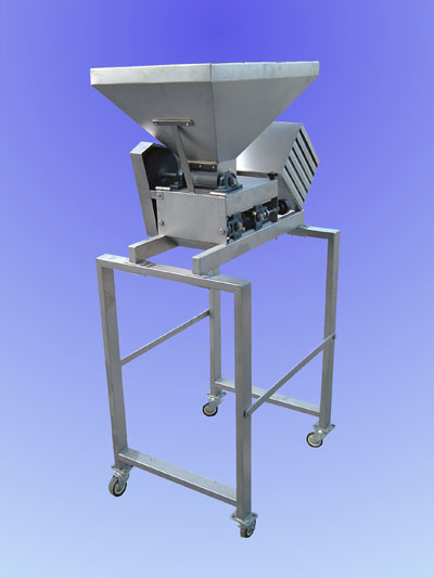 Slitting machine RAL-1
